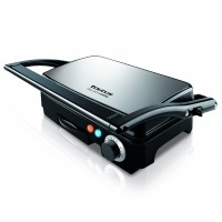 Gratar electric Grill & Co Legent Taurus, 1500 W, Inox