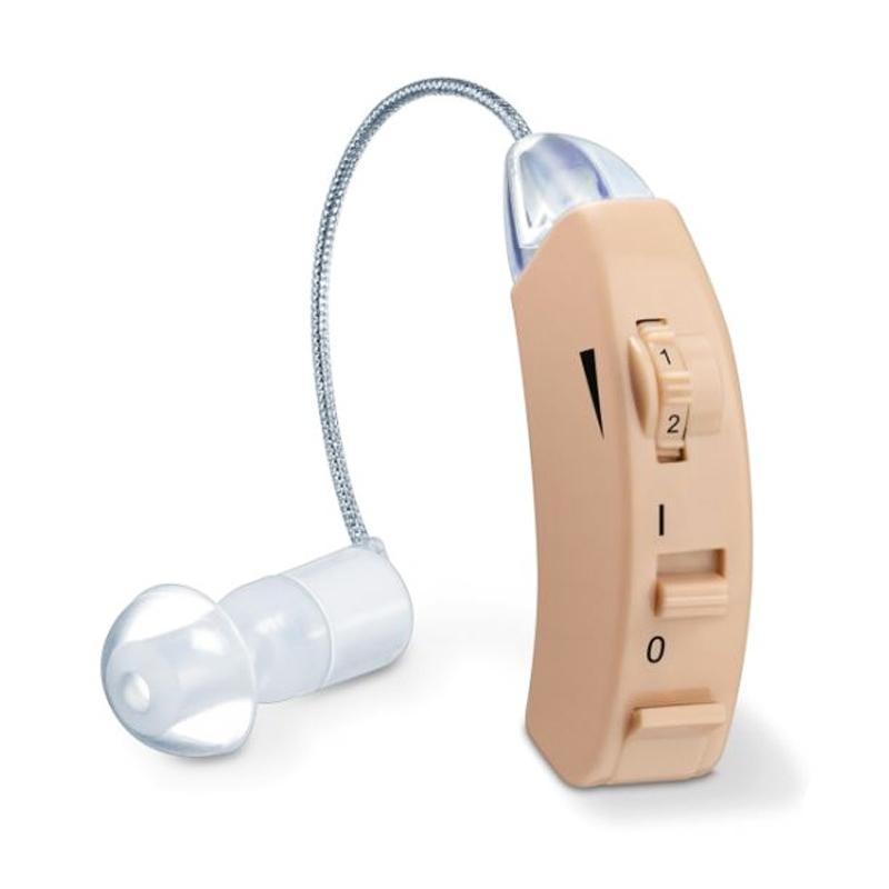Aparat auditiv HA50 Beurer, 128 dB, 3 accesorii