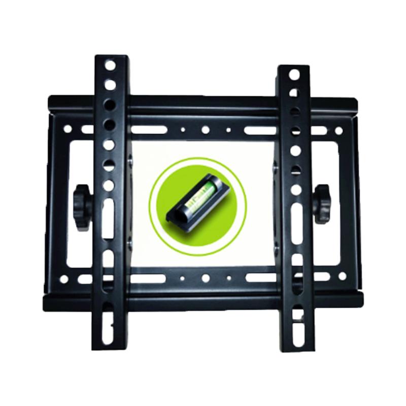 Suport LCD Hausberg, diagonala 14-32 inch, 45 kg 2021 shopu.ro