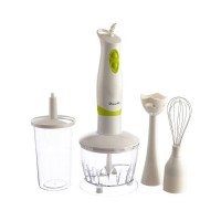 Blender 4 in 1 Hausberg, 350 W, 840 ml, 2 viteze
