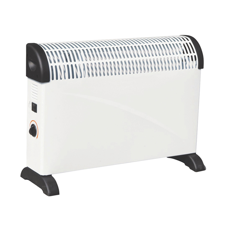 Convector electric Hausberg, 2000 W, functie Turbo 2021 shopu.ro