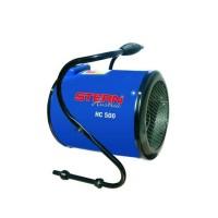 Aeroterma cilindrica tun HC500 Stern, 2 trepte putere, cablu 2 m