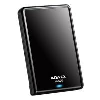 """HDD extern ADATA HV620, 1TB, 2.5"""", USB 3.0, Negru"""