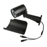 Camera color AHD 1/3 Headen, 60 m, 72 x LED
