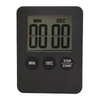 Timer digital cu magnet Balance, LCD