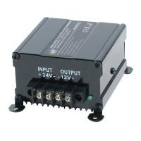 Convertor tensiune HQ, 120 W, 24-12 V