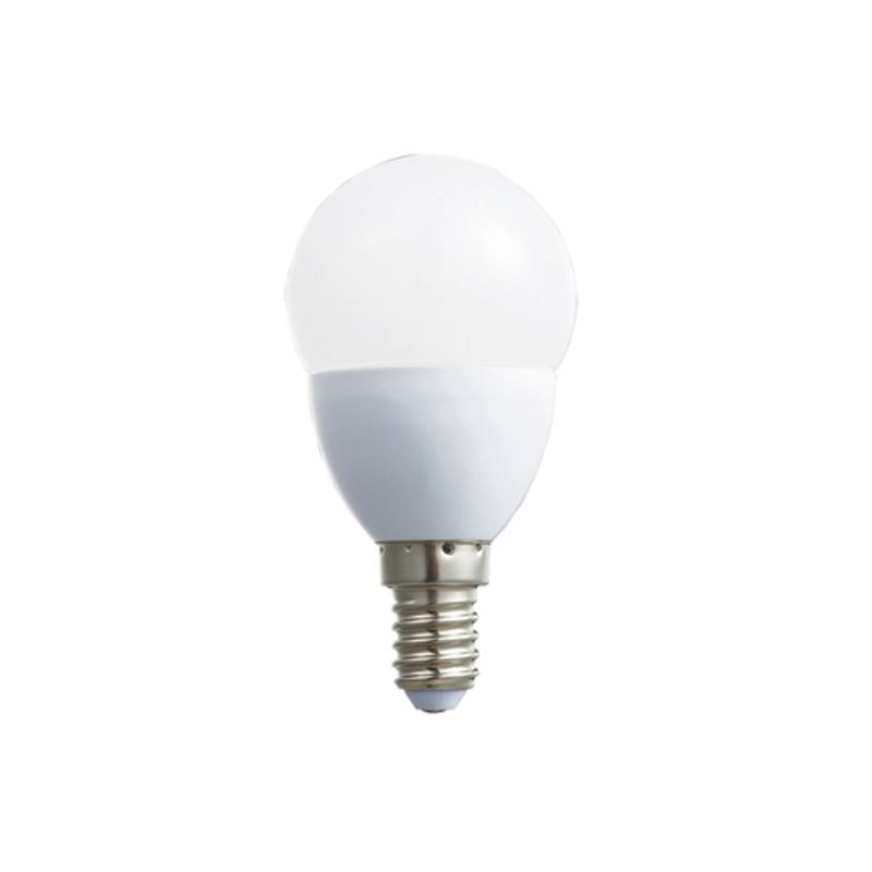 Bec cu LED mini HQ, 2.5 W, dulie E14, lumina calda 2021 shopu.ro