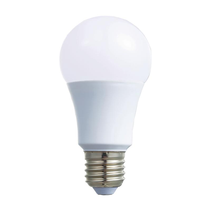 Bec cu LED HQ, 9.5 W, dulie E27, lumina calda