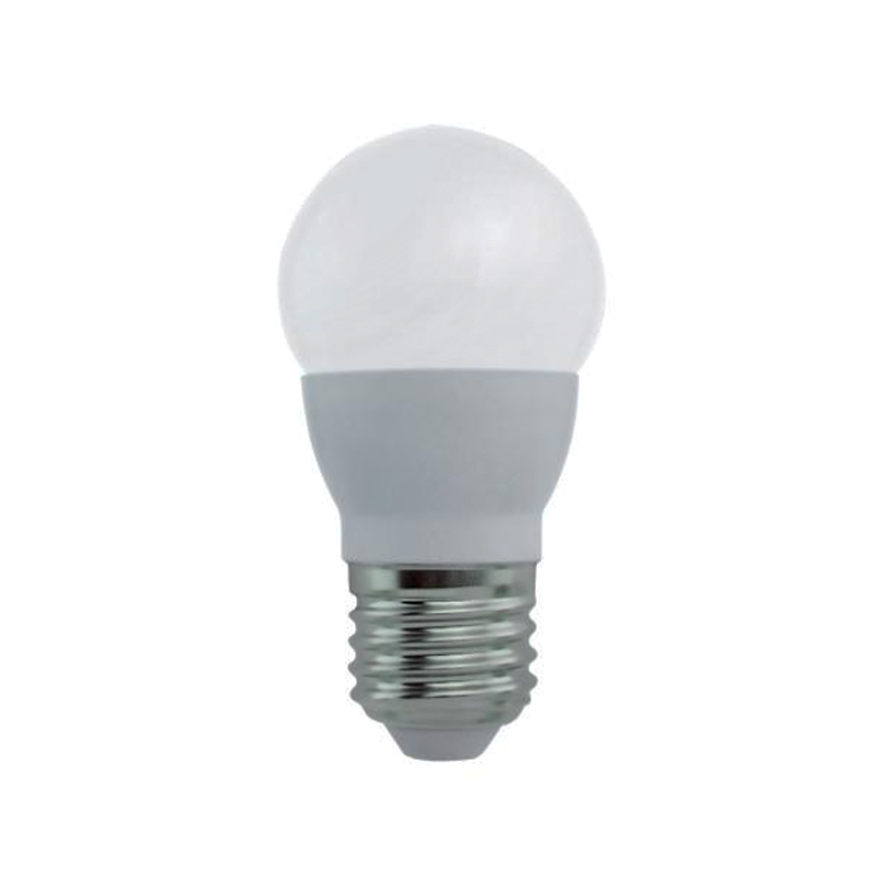 Bec cu LED mini HQ, 3.5 W, dulie E27, lumina calda shopu.ro