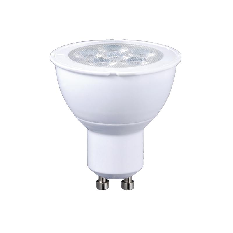 Bec cu LED MR16 HQ, 2.5 W, lumina calda 2021 shopu.ro