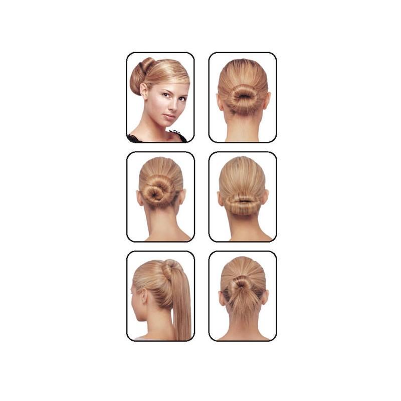 Agrafa pentru par Hairagami