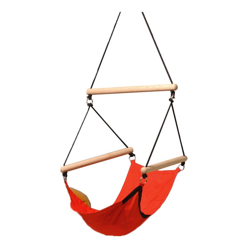 Hamac Kid Swinger, greutate suportata 60 kg, 150 x 50 cm 2021 shopu.ro