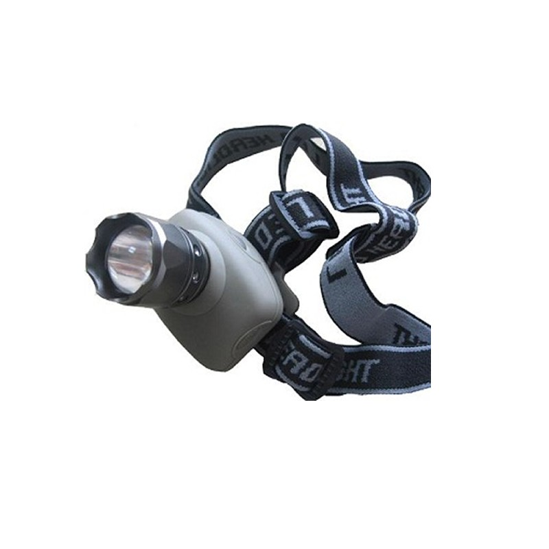 Lanterna HeadLamp Zoom Forest, zoom