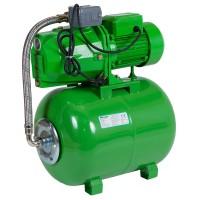 Hidrofor ProGarden AUJET100L/24L, 750 W, 1 CP, 2900 rpm, 50 l/min, butelie 24 l, inaltime 45 m, adancime 9 m