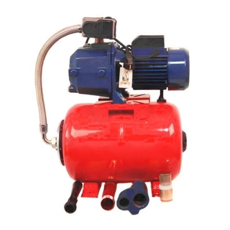 Hidrofor cu injector Auto-Jet Micul Fermier DP550, 0.75 kW, 24 l, 1.01 CP, adancime 24 m, inaltime 40 m shopu.ro