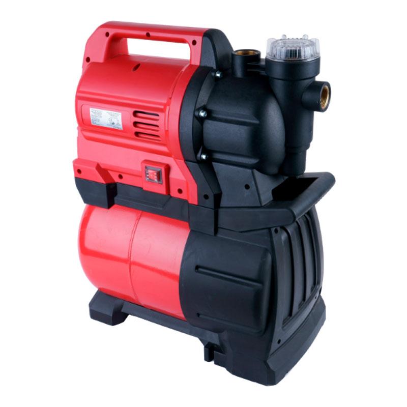 Hidrofor cu rezervor Raider, 1300 W, 24 l, 4500 l/h, 3 bar, 48 m shopu.ro