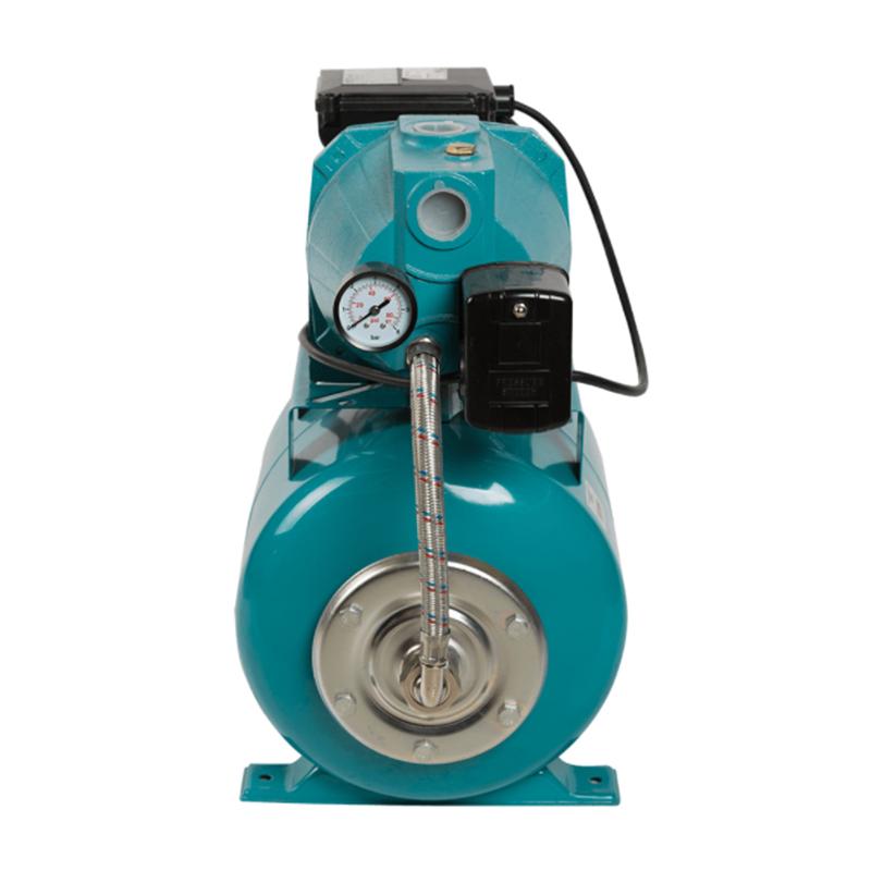 Hidrofor Wasserkonig Eco, 1100 W, 19 l, 60 l/min, maxim 50 m 2021 shopu.ro