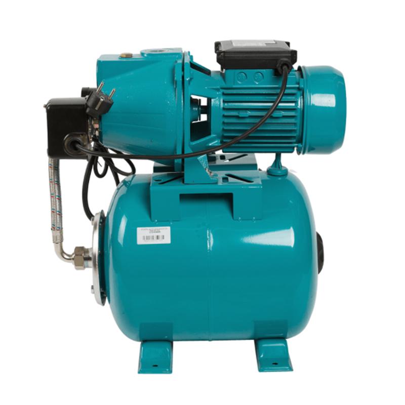 Hidrofor Wasserkonig Eco, 900 W, 50 l/min, maxim 44 m, 4.1 bar, IP44 shopu.ro