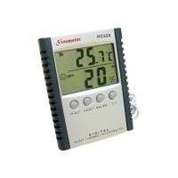 Termometru de interior si exterior HC520, senzor detasabil