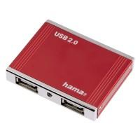 Hub USB Alumini