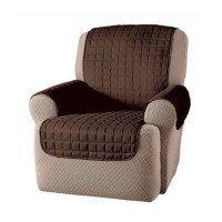 Husa de protectie pentru fotoliu Couch Coat, reversibila