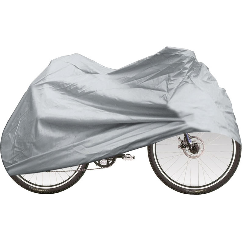 Husa impermeabila pentru bicicleta, 210 x 100 x 130 cm