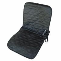 Husa scaun auto cu incalzire electrica Ro Group, 48 W