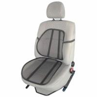 Husa scaun auto cu suport lombar sezut si spatar
