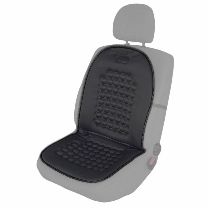 Husa scaun masaj cu magneti Ro Group 2021 shopu.ro