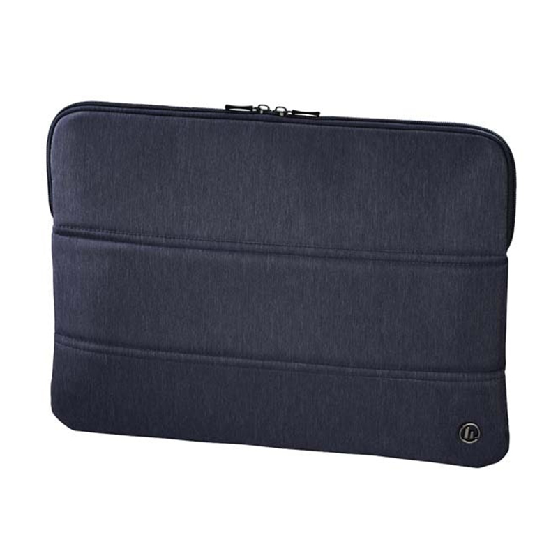 Husa laptop Manchester Hama, 13.3 inch, poliester, Albastru 2021 shopu.ro