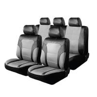 Huse scaun auto Mesh RoGroup, 9 piese, model universal