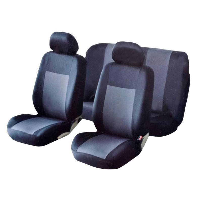 Huse scaune auto SportLine, 6 piese, universal 2021 shopu.ro