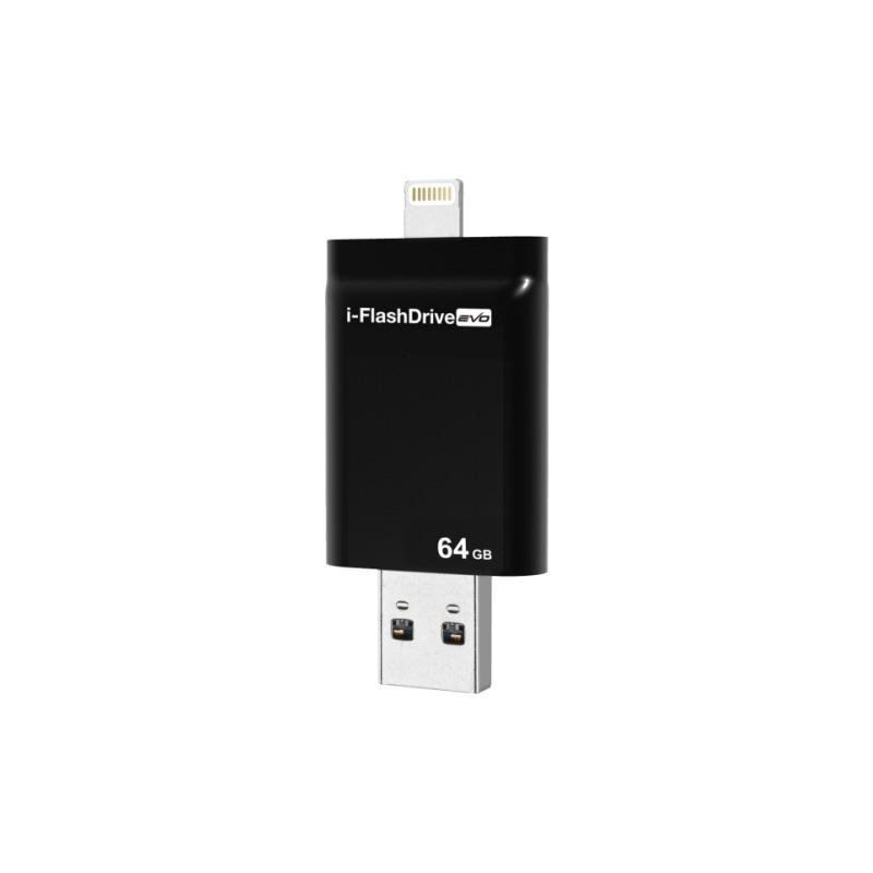 Memorie flash Evo Plus PhotoFast, 64 GB, USB 3.0 2021 shopu.ro