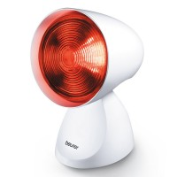 Lampa infrarosu Beurer, 150 W, ecran ajustabil