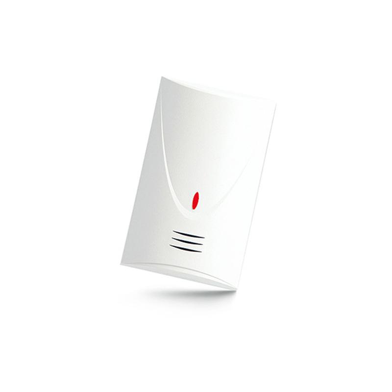 Senzor acustic de geam spart Satel, sensibilitate reglabila 2021 shopu.ro
