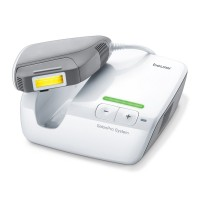 Epilator IPL profesional SalonPro IPL9000+ Beurer, filtru UV