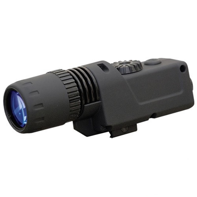 Iluminator cu infrarosu Yukon 805, putere ajustabila 2021 shopu.ro