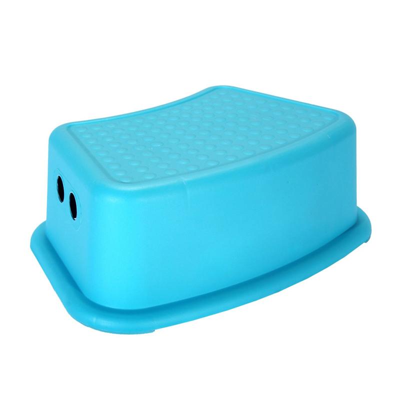 Inaltator copii pentru baie, 30 x 18 x 13 cm, Albastru 2021 shopu.ro