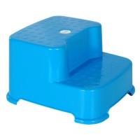 Inaltator copii pentru baie, 27 x 30 cm, Albastru