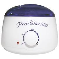 Incalzitor ceara Pro Wax 100 Oranjollie, 450 ml, termostat