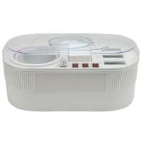 Incalzitor mixt pentru ceara si parafina, 320 W, termostat