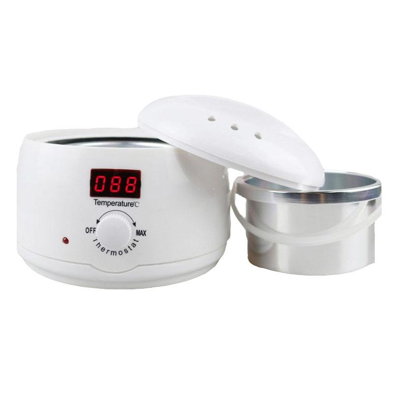 Incalzitor pentru ceara si parafina, 500 ml, 100 W