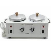 Incalzitor ceara traditionala AC005, 140 W, 2 cuve, 1000 ml