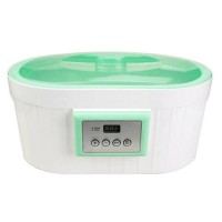 Incalzitor parafina Waxkiss, 4.5 l, 230 W, control digital temperatura