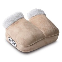 Incalzitor picioare cu masaj Daga, 12 W