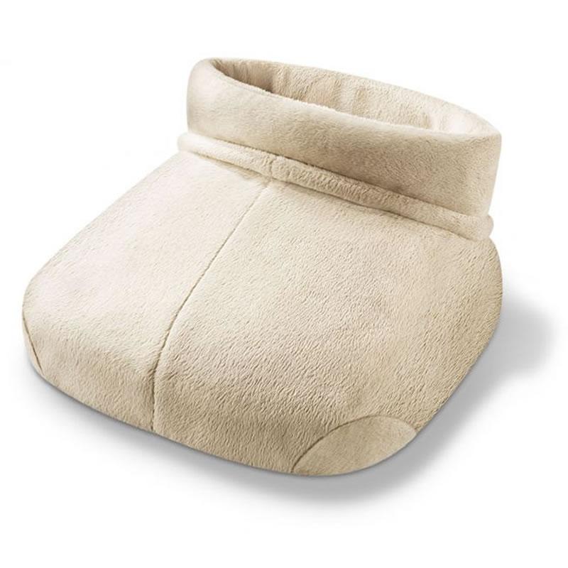 Incalzitor pentru picioare cu masaj Shiatsu Beurer FWM50, 20 W