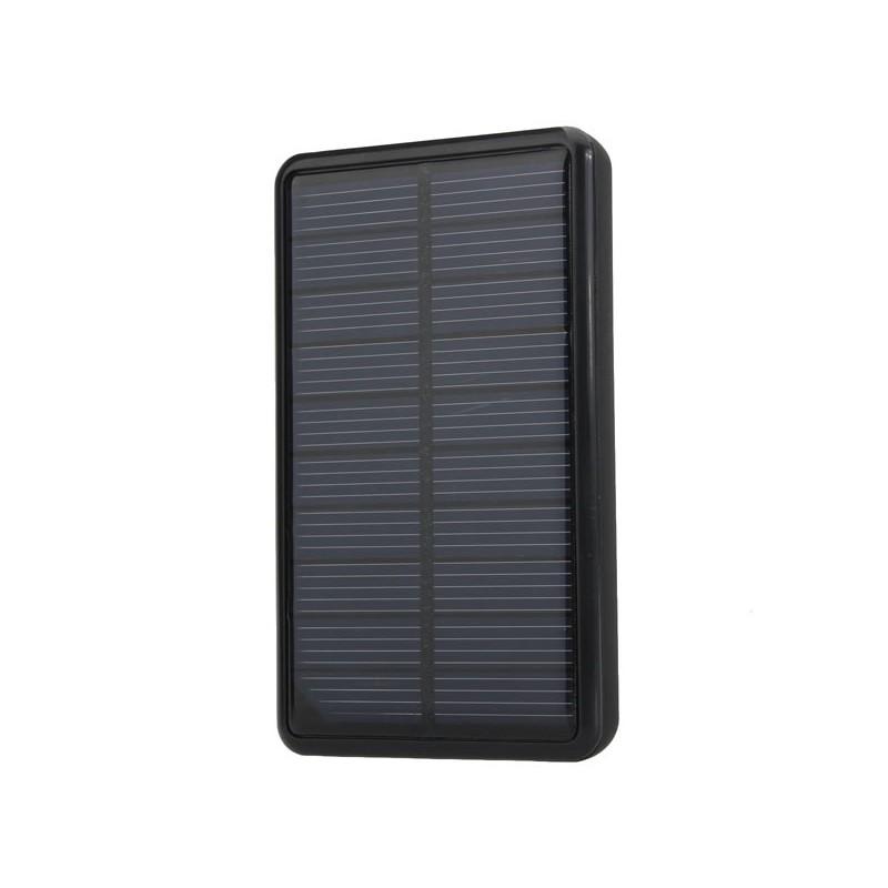 Incarcator solar universal 5000 mAh 2021 shopu.ro