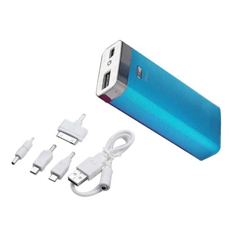 Baterie externa Powerbank 5200 mAh 2021 shopu.ro