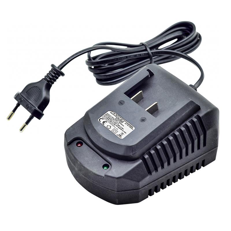 Incarcator pentru RDI-CDB01/IBW01 Raider, 20 V, indicator incarcare shopu.ro