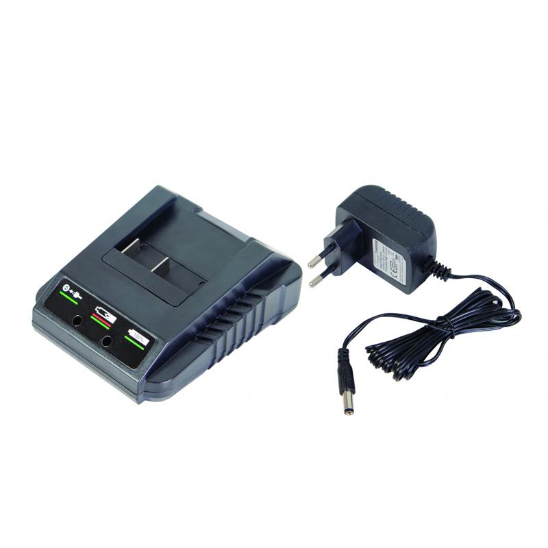 Incarcator pentru acumulator pentru RD-GTL22, RD-HTL04, RD-CBL04, 3-5 ore, 18 V shopu.ro